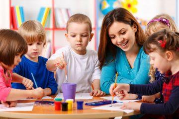 Свободни работни места в ДГ 25 Изворче за детски учители, помощник-възпитател, чистач, работник кухня